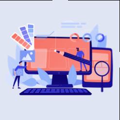 Custom Infographics Services